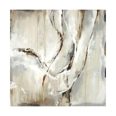 Neutral Flow-Sydney Edmunds-Giclee Print
