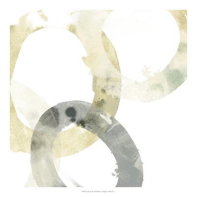 Neutral Halo I-June Erica Vess-Giclee Print