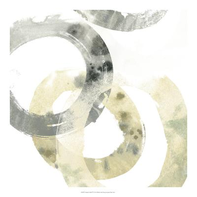 Neutral Halo IV-June Erica Vess-Giclee Print