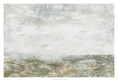 Neutral Horizon I-Jennifer Goldberger-Art Print