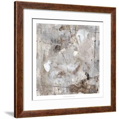 Neutral Jostle II-Tim O'toole-Framed Giclee Print