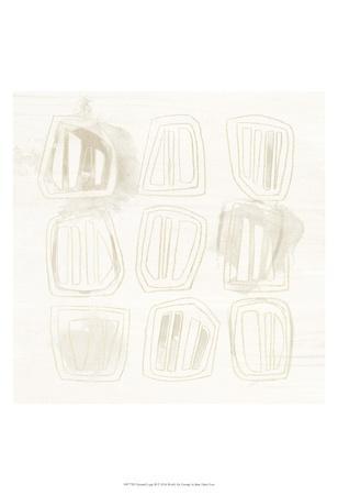 Neutral Logic II-June Erica Vess-Art Print