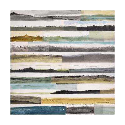 Neutral Plains 5-Kyle Goderwis-Premium Giclee Print