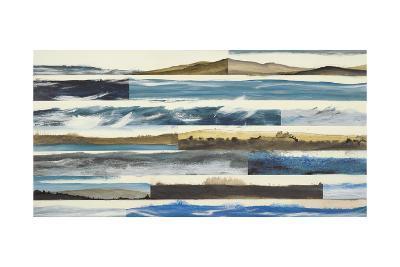 Neutral Plains-Kyle Goderwis-Premium Giclee Print