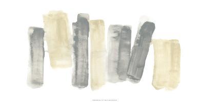 Neutral Sentry I-June Erica Vess-Art Print