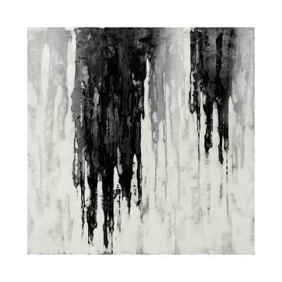 Neutral Space Noir I-Tom Conley-Giclee Print