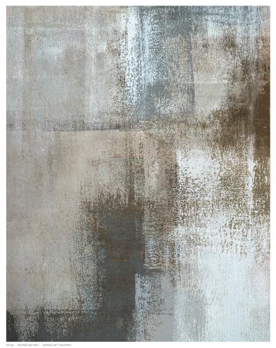 Neutral Texture II-C^ Tice-Art Print