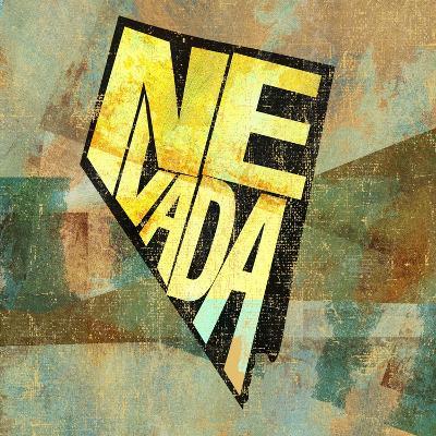 Nevada-Art Licensing Studio-Giclee Print