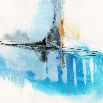 Never Grow Up 2-Michelle Oppenheimer-Art Print