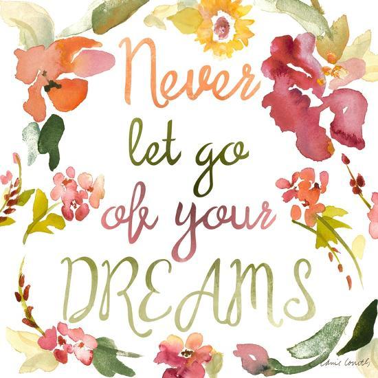 Never Let Go I-Lanie Loreth-Art Print