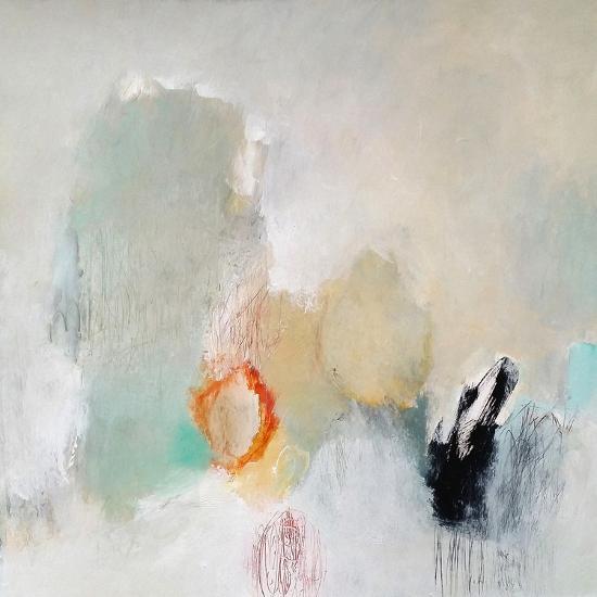 Never Pass Here-Nicole Hoeft-Art Print