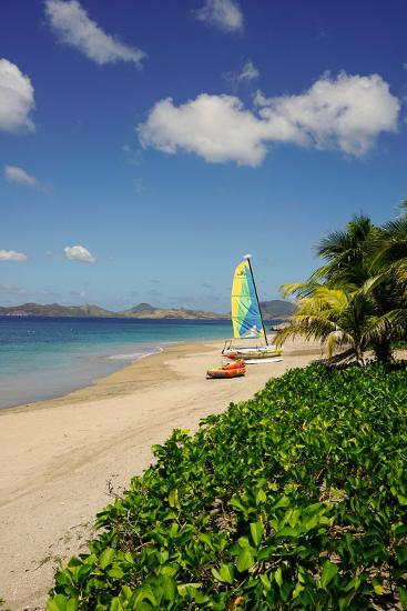 Nevis, St. Kitts and Nevis, Leeward Islands, West Indies, Caribbean, Central America-Robert Harding-Photographic Print