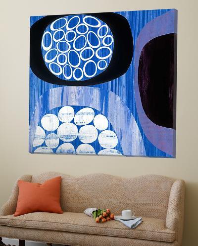 New Beginning I-Mary Calkins-Loft Art