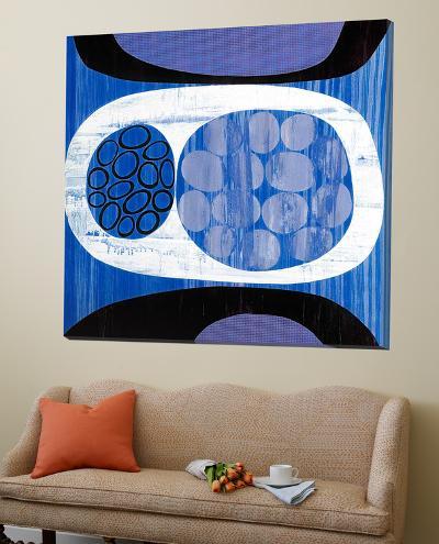 New Beginning II-Mary Calkins-Loft Art