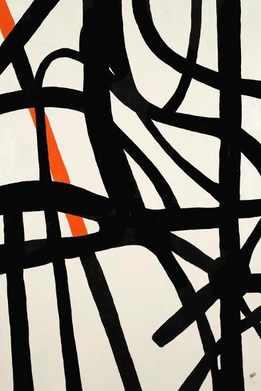 New Carnivale-Abe Abe-Giclee Print