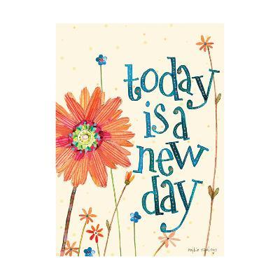 New Day-Robbin Rawlings-Art Print