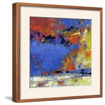 New England Autumn-Janet Bothne-Framed Photographic Print