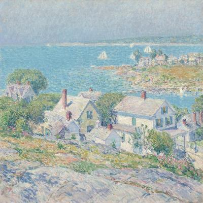 New England Headlands, 1899-Childe Hassam-Giclee Print