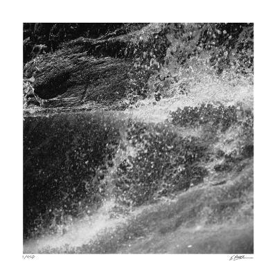 New England Waterfall 1-Edward Asher-Giclee Print