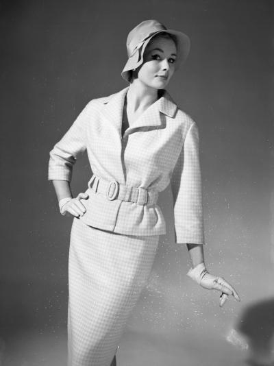 New Fashion Decade-Chaloner Woods-Photographic Print