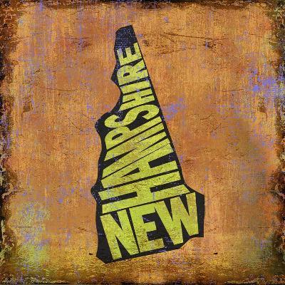 New Hampshire-Art Licensing Studio-Giclee Print