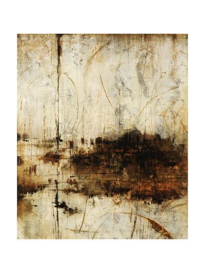 New Haven Golds-Joshua Schicker-Giclee Print