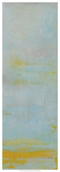 New Horizon II-Erin Ashley-Giclee Print