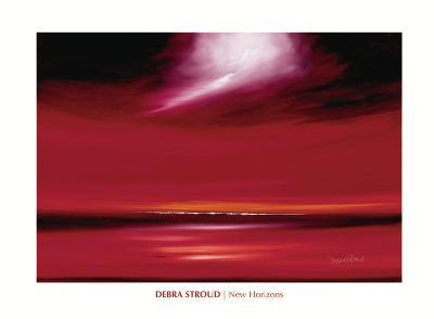 New Horizons, Apollo-Debra Stroud-Art Print