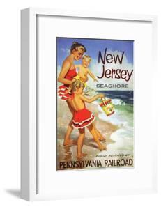 New Jersy Seashore Resorts