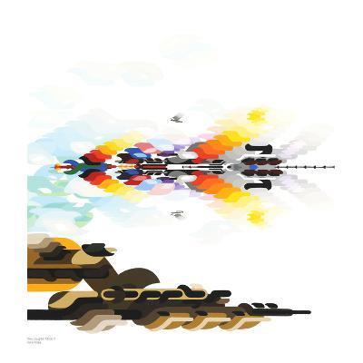 New Laughter Mode 3-Kenji Hirata-Limited Edition