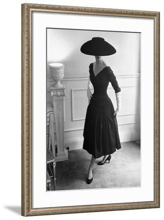 New Look-Kurt Hutton-Framed Giclee Print