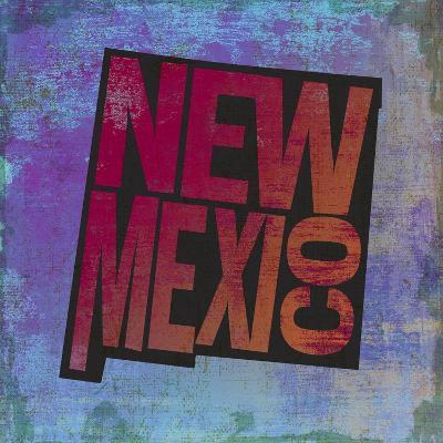 New Mexico-Art Licensing Studio-Giclee Print