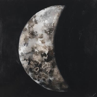 New Moon I-Sydney Edmunds-Giclee Print