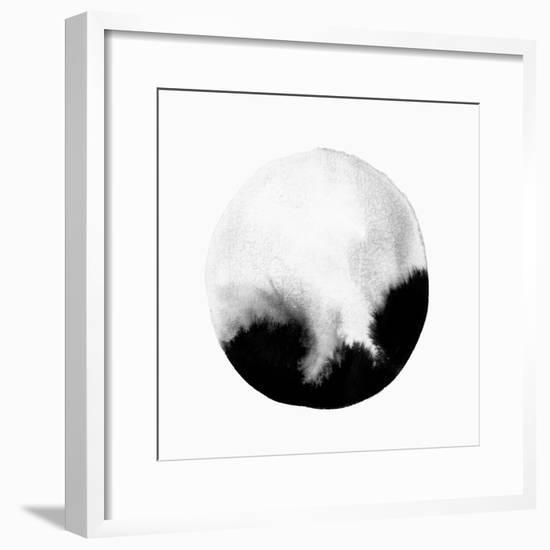 New Moon I-PI Studio-Framed Art Print