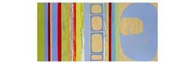 New Optics I-Mary Calkins-Premium Giclee Print