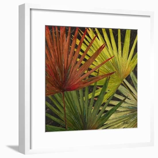 New Organic II-Patricia Pinto-Framed Premium Giclee Print