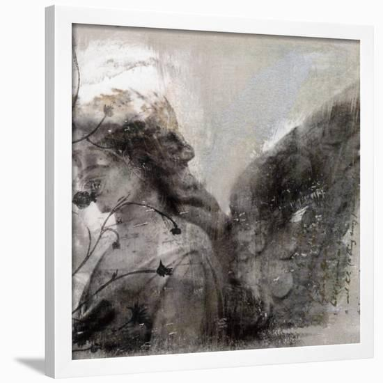 New Orleans Angel II-Ingrid Blixt-Framed Art Print