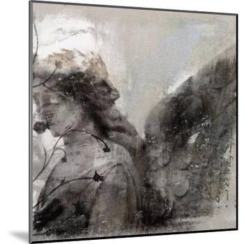 New Orleans Angel II-Ingrid Blixt-Mounted Art Print