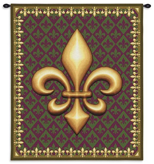 New Orleans--Wall Tapestry