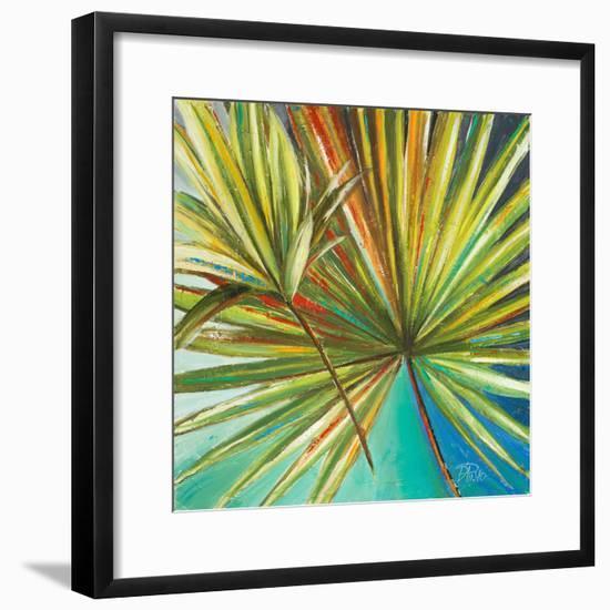 New Palmera I-Patricia Pinto-Framed Premium Giclee Print