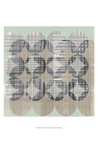 New Pattern I-Jennifer Goldberger-Art Print