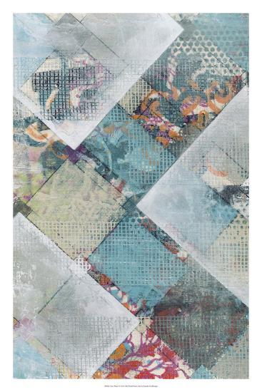 New Plaid I-Jennifer Goldberger-Premium Giclee Print
