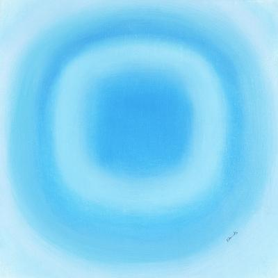 New Spectral Halo XII-Sydney Edmunds-Giclee Print