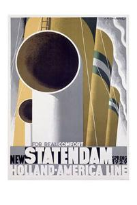 New Statendaam