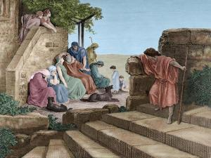 New Testament, Parable of the Prodigal Son
