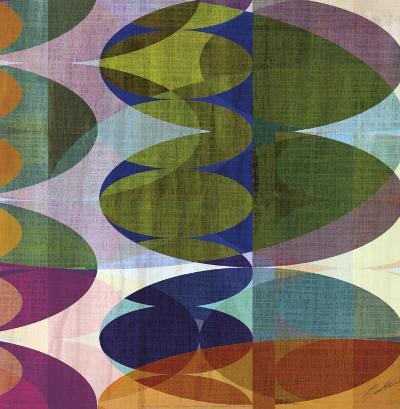 New Tonic II-John Butler-Art Print