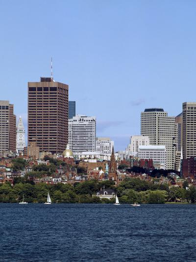 New Towers over Colonial City-Carol Highsmith-Photo