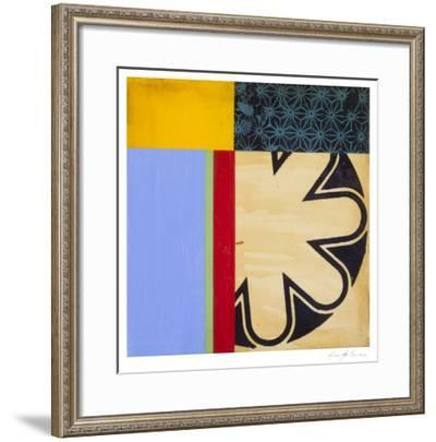 New Tribe I-Alicia LaChance-Framed Limited Edition
