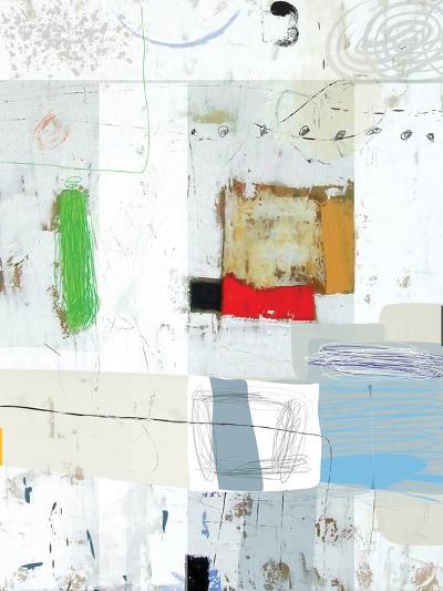 New White-Nathaniel Mather-Premium Giclee Print