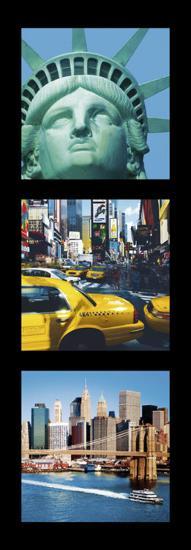 New York City II--Art Print